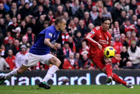 Fernando Torres Liverpool