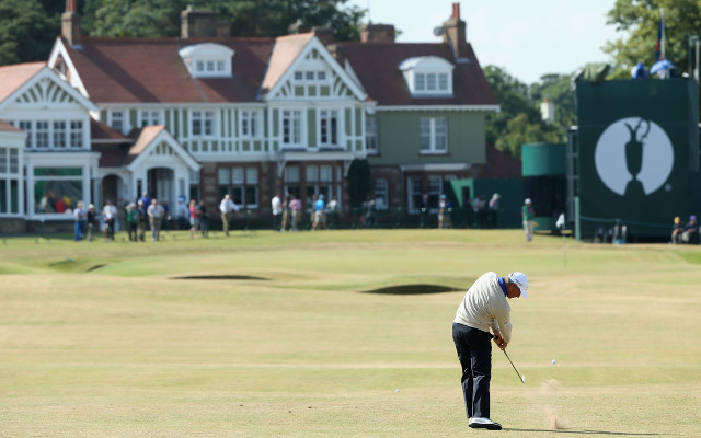 British Open course analysis: Muirfield's last hole is one of its toughest