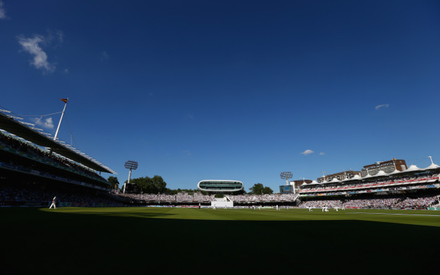 Ashes scorecard: final score from day two action at Lords