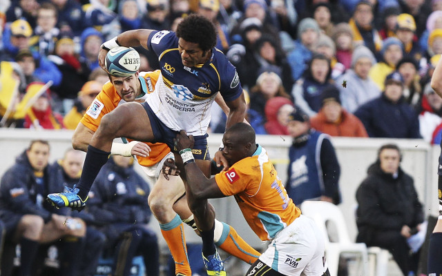 ACT Brumbies through to Super 15 semis after close win over Cheetahs