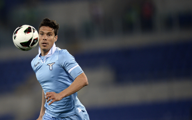 Lazio ace Hernanes confirms Inter Milan switch and explains tears