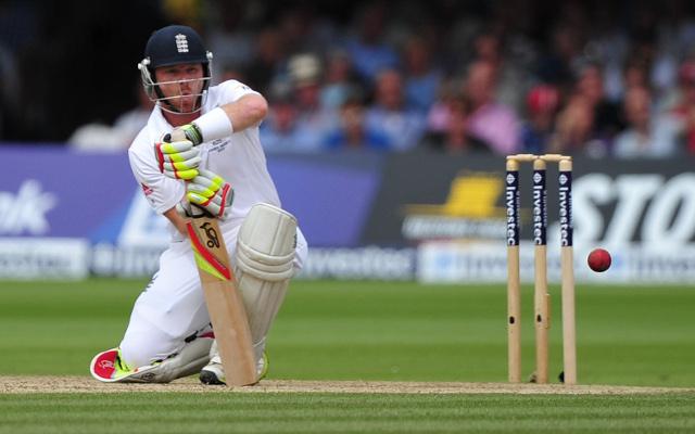 Ashes scorecard: Latest live scores at tea on day three