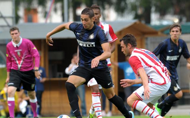 Inter starlet dismisses comparisons with Real Madrid striker