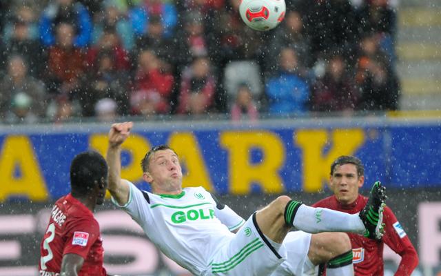 Ivica Olic Wolfsburg