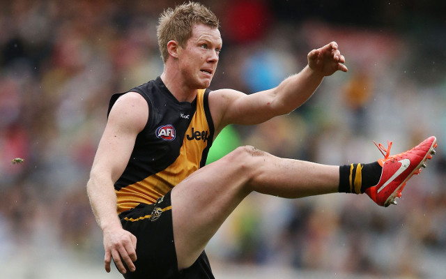 Essendon Bombers v Richmond Tigers: watch live AFL TV streaming – Aussie rules preview