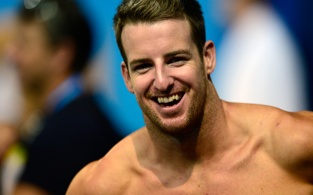 Rivals tip James Magnussen to win 100m freestyle world title