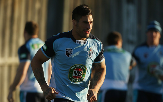(Video) James Tamou says he is out to make amends in Origin III