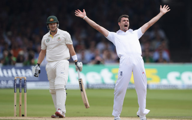 England v Australia: 2nd Ashes Test, morning highlights day four
