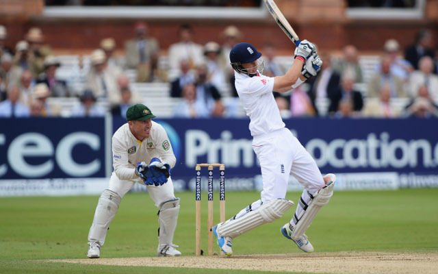 (Video) England v Australia: 2nd Ashes Test, morning session highlights, day three