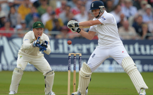 (Video) Ashes Test highlights from day one of England v Australia at Trent Bridge