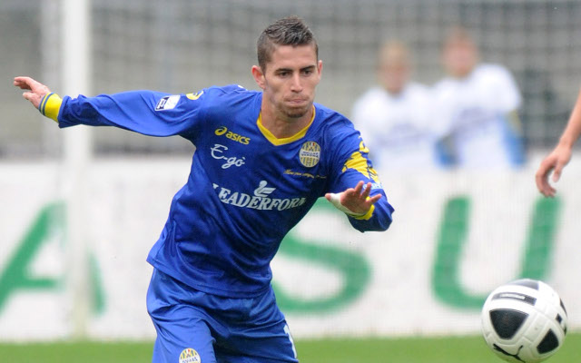 Chelsea send scouts to watch talented Arsenal target