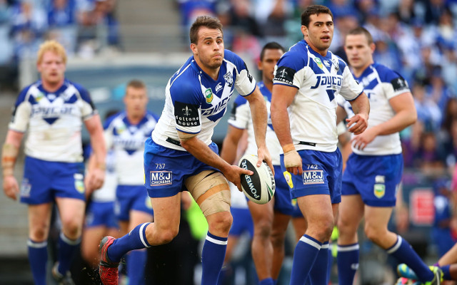 (Video) Canterbury Bulldogs captain tips Josh Reynolds to fire