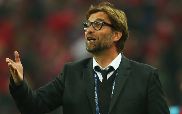 Jurgen Klopp sets Premier League target for Liverpool (video)