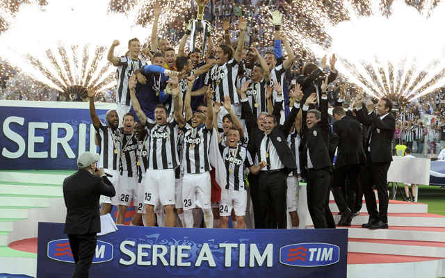 Serie A Six to Watch: Juventus aim to defend title