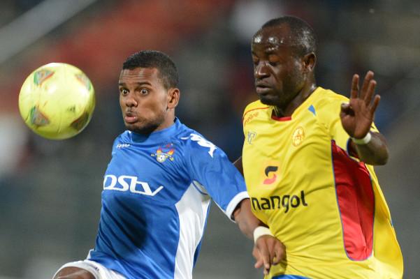 SuperSport United close in on striker signing