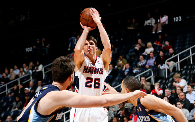 NBA news: Kyle Korver to undergo ankle surgery after Matthew Dellavedova incident