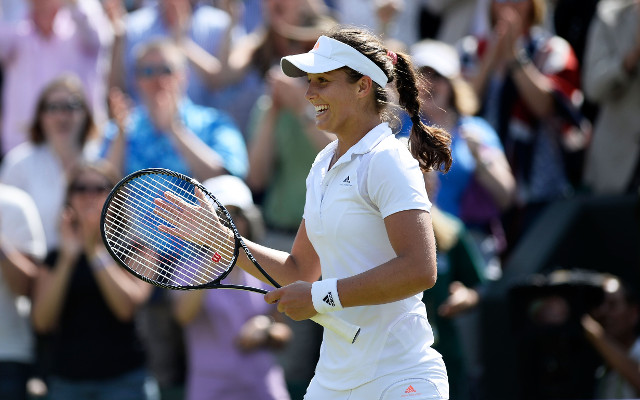 Private: Laura Robson v Kaia Kanepi: Wimbledon preview, live scores and streaming