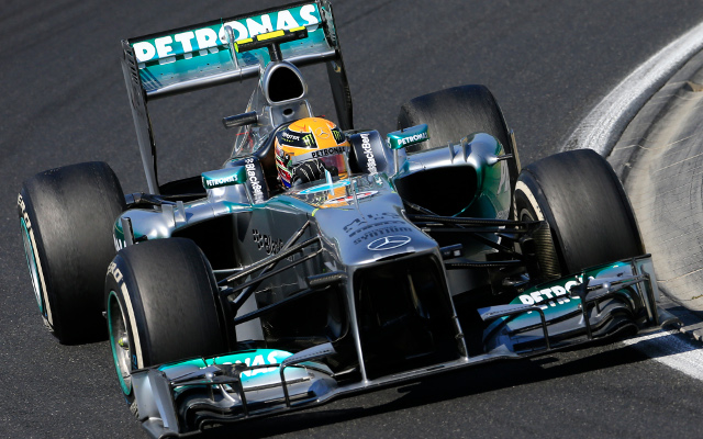 Private: Race Preview: 2014 F1 Canadian Grand Prix
