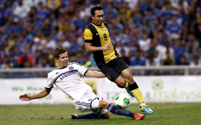 Marco van Ginkel Chelsea