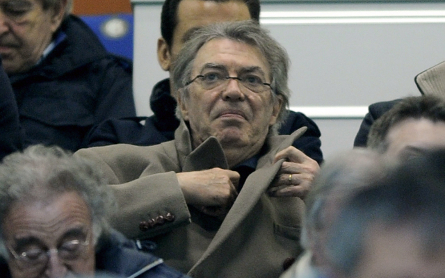 Paper Talk: End of an era as Massimo Moratti sells Inter Milan