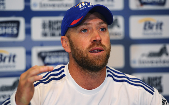 Chris Tremlett and Matt Prior likely to play in first Ashes Test