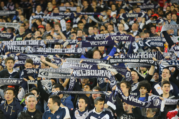 Melbourne Victory announce pre-season game in Tasmania