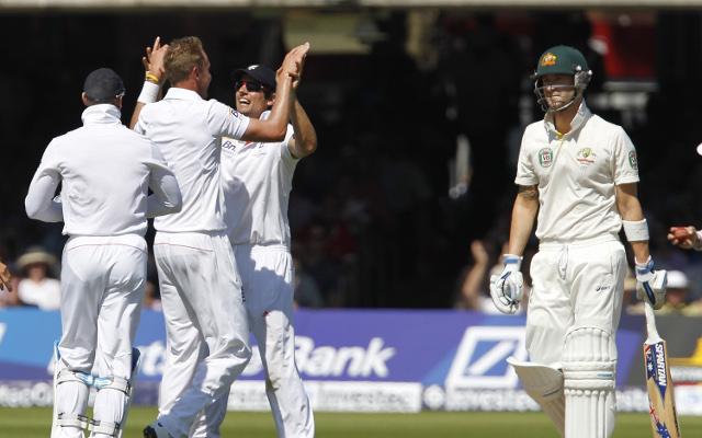 Australian media maul Test side for Ashes batting collapse