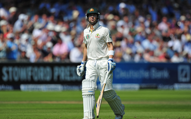 Australia's thrashing at Lords caps worst losing streak in 30 years