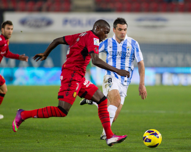 Mallorca winger reported target of MLS team