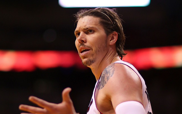 Mike Miller signs two-year deal with the Memphis Grizzlies