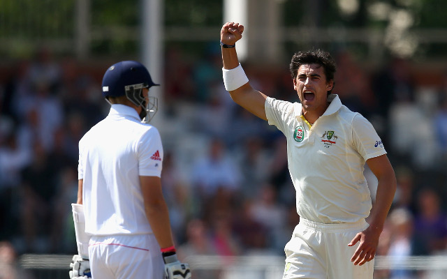 (Video) England v Australia: Ashes report and second session highlights
