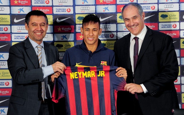 Barcelona give Man United target £150m deal to PREVENT transfer
