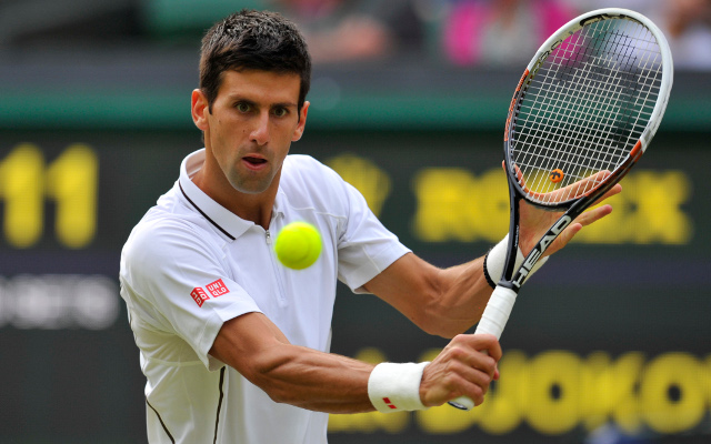 Private: Novak Djokovic v Juan Martin Del Potro: Wimbledon preview, live scores and streaming