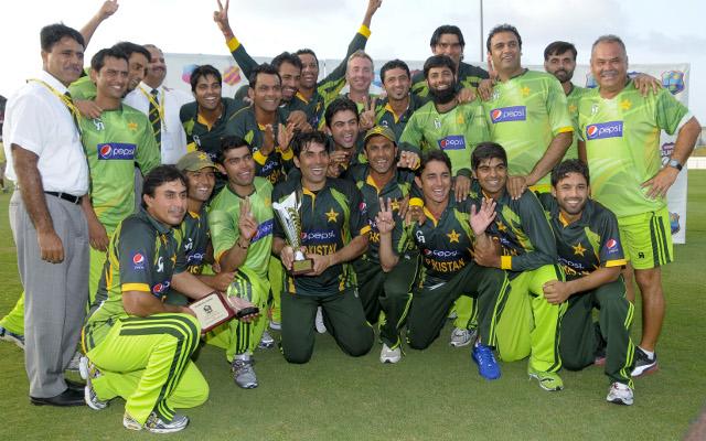 Pakistan blast ICC's proposal to restructure cricket