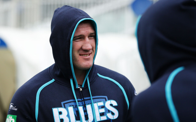 (Video) NSW State of Origin captain Paul Gallen ruled out of decider
