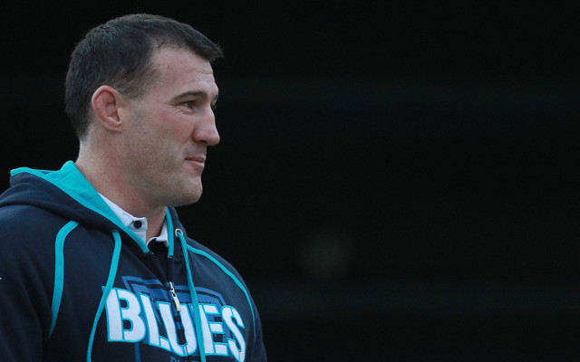 (Video) NSW Blues better balanced without injured Paul Gallen for Origin III