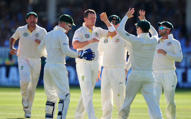 (Video) England v Australia: 2nd Ashes Test, evening session, second day