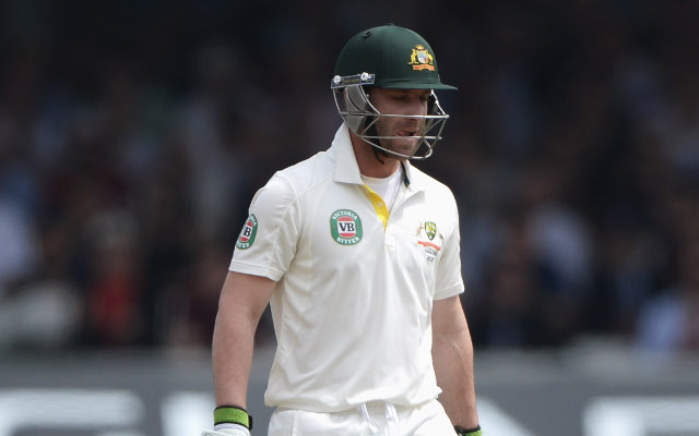 BREAKING: Australia batsman Phil Hughes reportedly in critical condition after being hit by bouncer