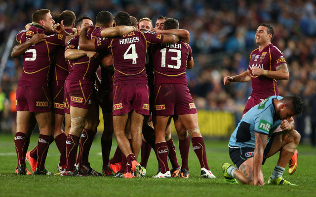 (Video) State of Origin Game III Highlights: Queensland 32-8 New South Wales