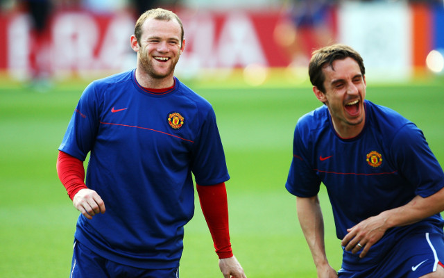 Man United and Liverpool legends DEFEND Wayne Rooney, but CRITICISE Red Devils
