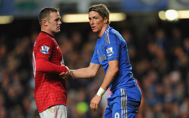 (Video) The best Chelsea v Manchester United matches of the Premier League era