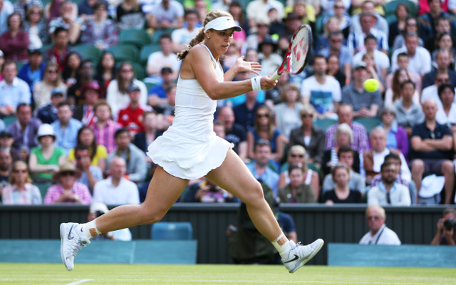 Private: Sabine Lisicki v Marion Bartoli: Wimbledon ladies final preview, live scores and streaming