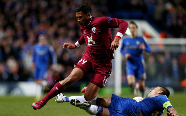 £16m forward to decide between Liverpool and Tottenham