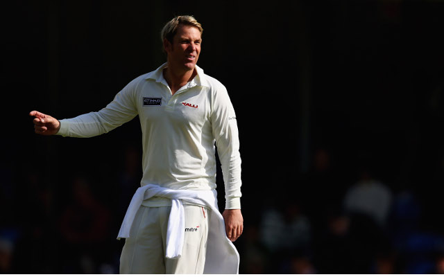 Shane Warne to be inducted into the ICC Hall of Fame
