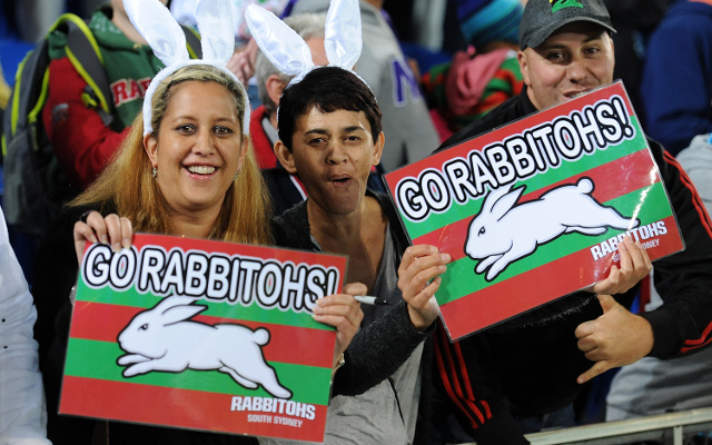 South Sydney Rabbitohs 16-10 defeat St George Illawarra Dragons: match report with video