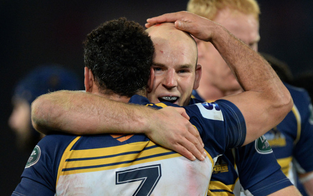 Waikato Chiefs to defend Super 15 title against ACT Brumbies