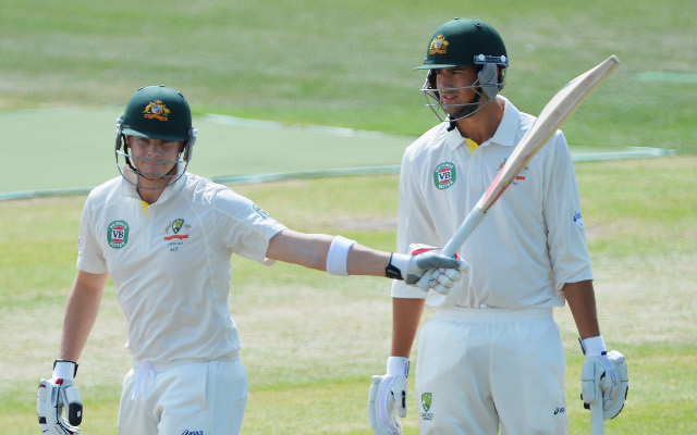 (Video) Australia v Sussex: Full match highlights, day one