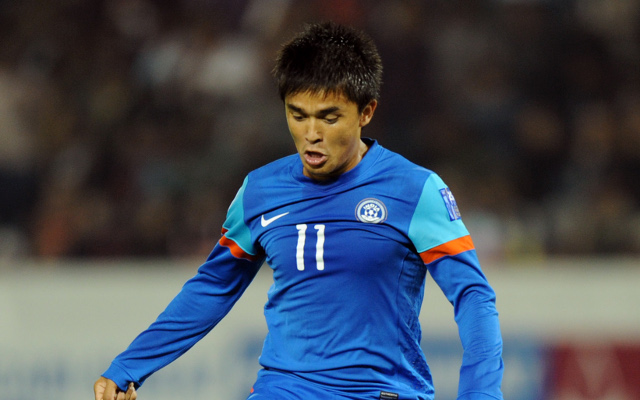 India star Sunil Chhetri believes his side will defend their title