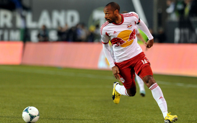 (Video) NY Red Bulls 2-0 Houston Dynamo: MLS highlights