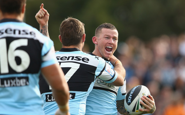 Todd Carney urination photo: Manager says star wouldn't have been sacked by other NRL clubs